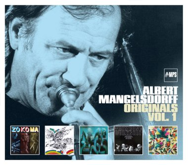Albert Mangelsdorff · Originals Vol. 1