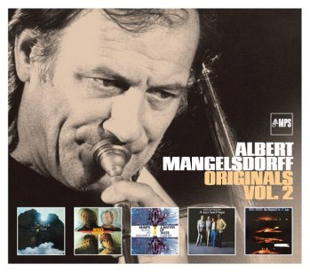 Albert Mangelsdorff · Originals Vol. 2