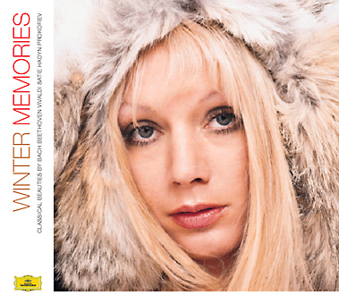 VA: Classical Beauties Vol 4: Winter Memories