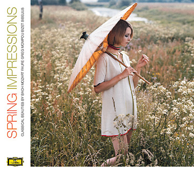 VA: Classical Beauties Vol 6: Spring Impressions