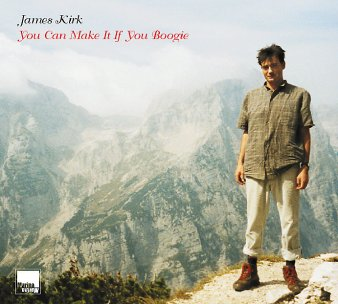 James Kirk: You Can Make It If You Boogie