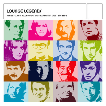 Various: Lounge Legends