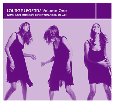 Various · Lounge Legends Volume One