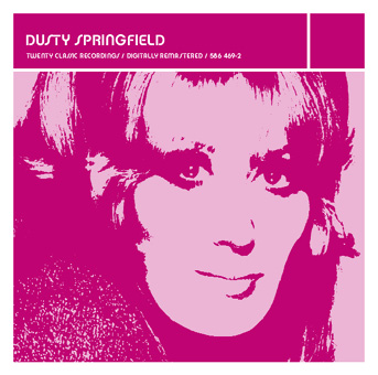 Dusty Springfield: Lounge Legends
