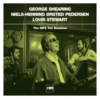 George Shearing: The MPS Trio Sessions