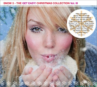 VA: Snow 3 - The Get Easy! Christmas Collection Vol. III