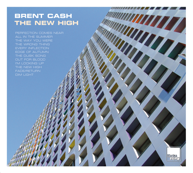 Brent Cash · The New High