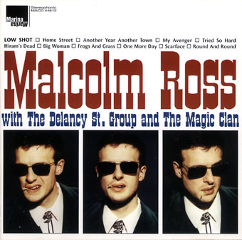 Malcolm Ross: Low Shot