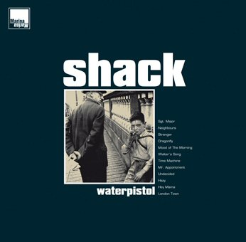 Shack · Waterpistol