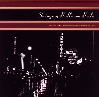 VA: Swinging Ballroom Berlin
